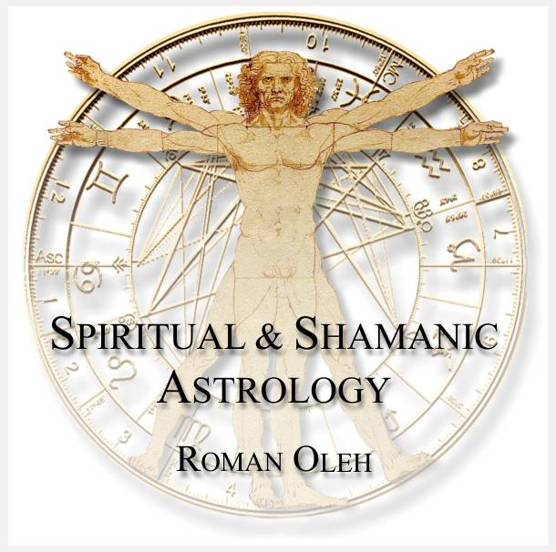Welcome to Spiritual and Shamanic Astrology
